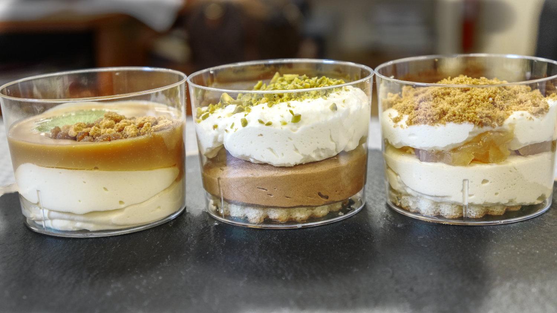 Dessert portage repas à domicile 47